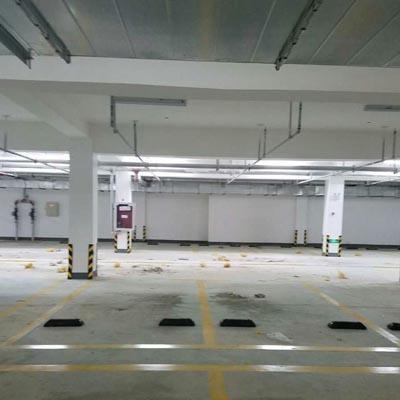 停车场划线规格