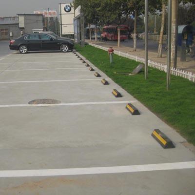 停车场划线公司