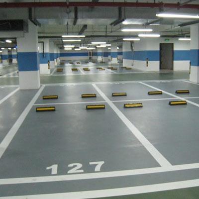 钢化地坪规格