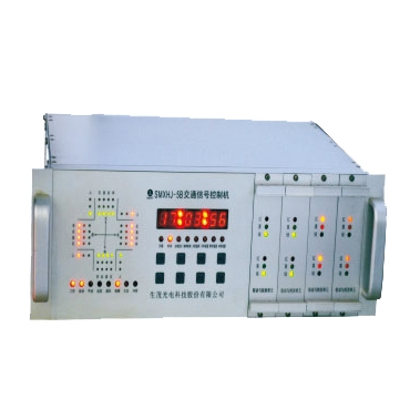 开封交通信号控制机