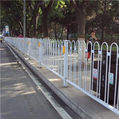 道路护栏质量